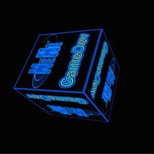 Spinning NeHe Cube