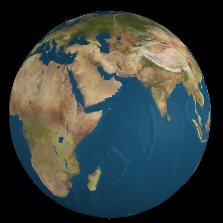 TIFF Mapper - Geo-F/X